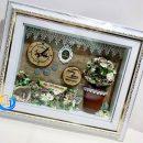 mahar-pernikahan-rustic-simple-jam-kayu