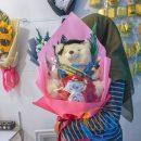 Buket-bunga-boneka-wisuda-jumbo