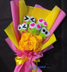 buket-bunga-keropi