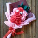 buket-bunga-mawar-murah