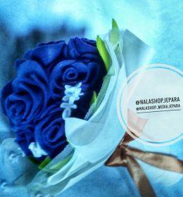 buket-bunga-wedding