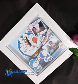 scrapframe-3d-model-doraemon