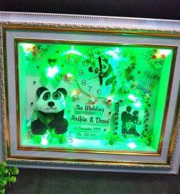 mahar-pernikahan-panda